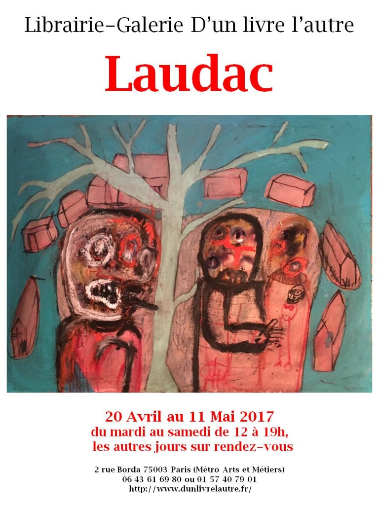 Laudac2_Affiche